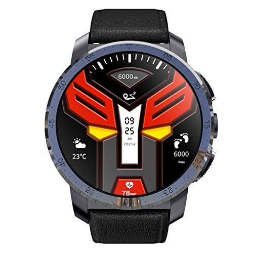 Our #8 Pick is the Kospet Optimus Pro Smartwatch with Camera