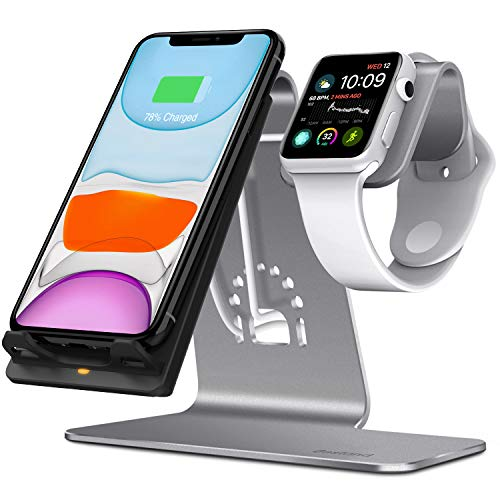Bestand『3 in 1 Apple iWatch Stand』