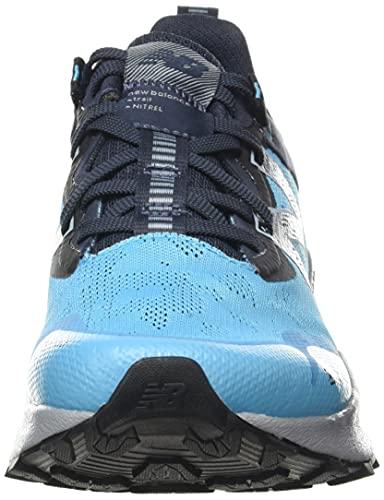 New Balance Running Shoes, Zapatos para Correr Hombre, MTNTRCV4_42, EU