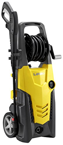 Lavorwash 8014211954559 Nettoyeur haute pression 1900W-140Bar-7,5 Lt/M Planet 140
