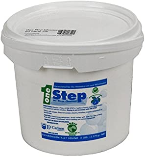 One Step Cleanser - 5 lbs.