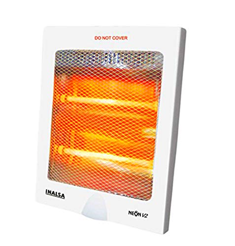 Inalsa Neon V2 Quartz Heater