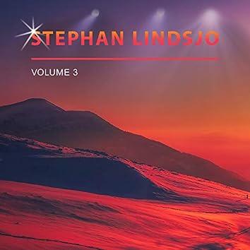 Stephan Lindsjo, Vol. 3