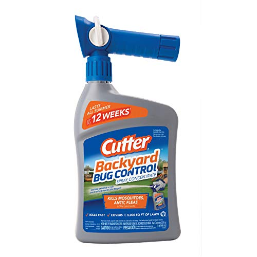 Cutter HG-61067 Insect Killer, Brown/A