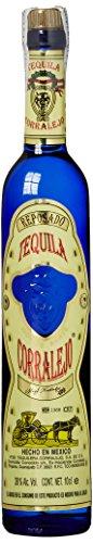 Corralejo Reposado Tequila (1 x 0.1 l)