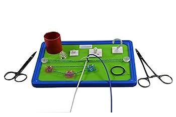 knot tying kit surgery
