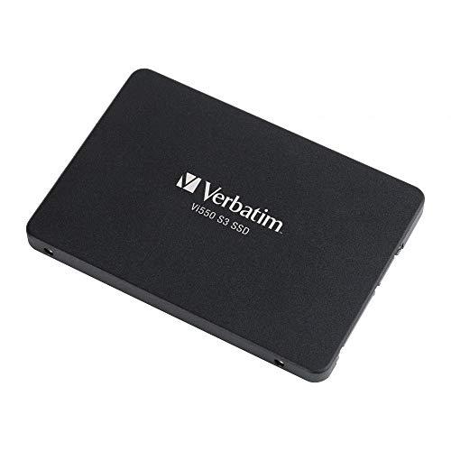 Verbatim Vi550 S3 SSD - 512 GB 2,5