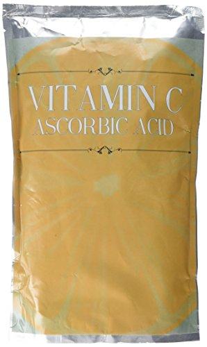 Vitamina C (Ácido Ascórbico) Polvo 1Kg
