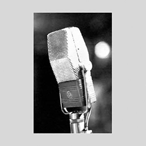 Radio Fights Jim Crow audiobook cover art