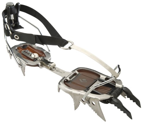 Black Diamond Equipment - Cyborg Pro Crampons