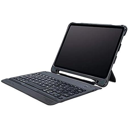 Tucano Tasto, Funda rígida 3 en 1 para iPad. Teclado Incorporado para iPad Air 10.5