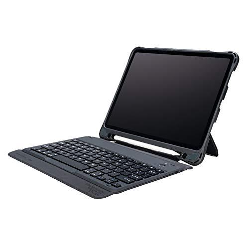 Beschermhoes met toetsenbord voor iPad 11 inch (2018)