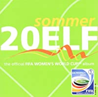Sommer 20 Elf: Official Fifa Women World Cup 2011