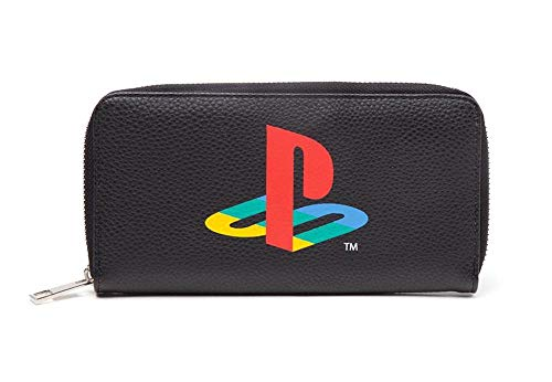 PlayStation - Logo - Geldbeutel| Offizielles Merchandise