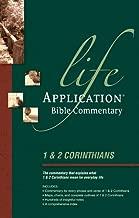 1 & 2 Corinthians (Life Application Bible Commentary)