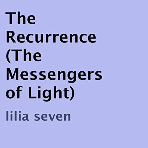 The Recurrence audiobook cover art