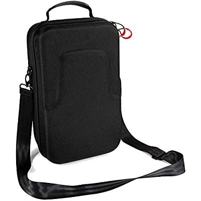 Deco Gear Protective All-in-One Hard Travel Case for Oculus Quest VR Headset & Controllers from Deco Gear