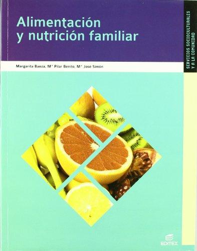 Alimentación y nutrición familiar (Ciclos Formativos)