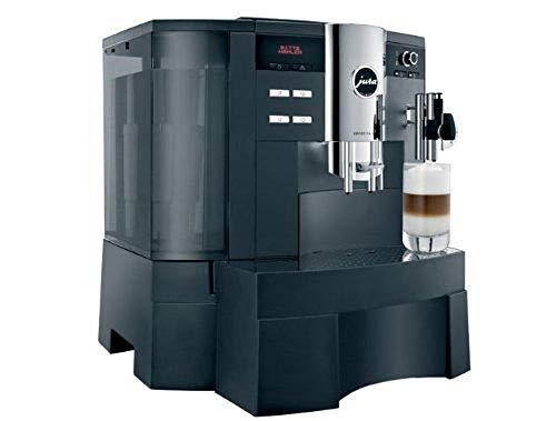 Jura Impressa XS90 Volautomatische koffiemachine, zwart