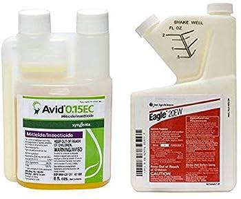 Avid 0.15EC 8 oz + Eagle 20 EW Pint - Bundle Package