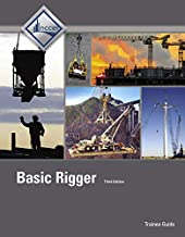 Basic Rigger Level 1 Trainee Guide, V3 (3rd Edition)