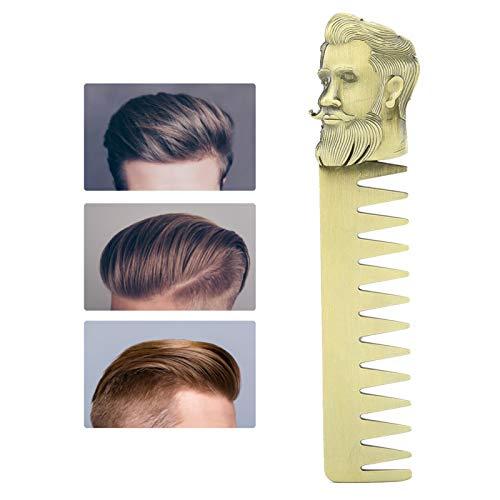 Baard Houten Kam Haarborstel Stijltang Handmatige Hoofd Hoofdhuid Kam voor Salon Gebruik voor Reizen Voor Haar Gebruik voor Vrouwen Gebruik