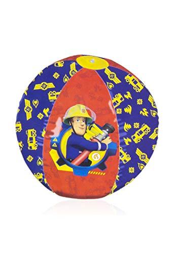 Feuerwehrmann-Sam Wasserball Beach Ball