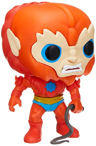 Funko Pop!- Masters of The Universe S2: Beastman Figura de Vinilo (21813)