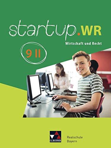 startup.WR 9 II Bayern: Wirtschaft und Rechtの詳細を見る