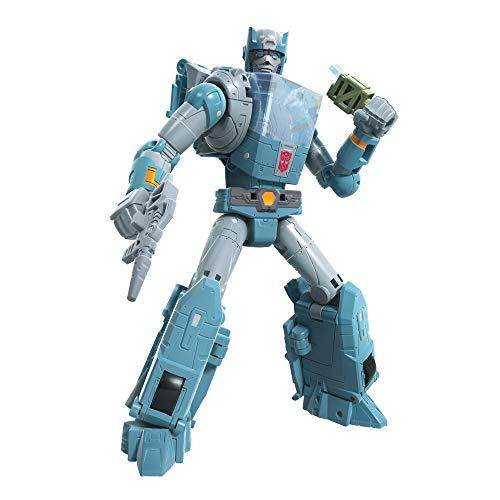 Transformers TRA GEN Studio Series DLX 86 KUP