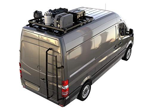 Kit de galerie Slimline II 1/4 pour Une Mercedes Benz Sprinter (2006-jusqu'à présent) – de Front Runner