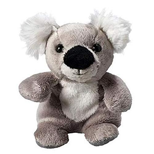 Schmoozies® XXL Koala Stofftier Schmusetier Kuscheltier Plüschtier Teddy Bildschirmreiniger