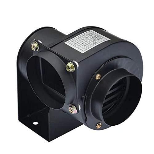 ZXF- Ventilador Comercial Centrífugo Silencioso Industrial del Ventilador, para Conductos De Ventilación, Extracción De Humo
