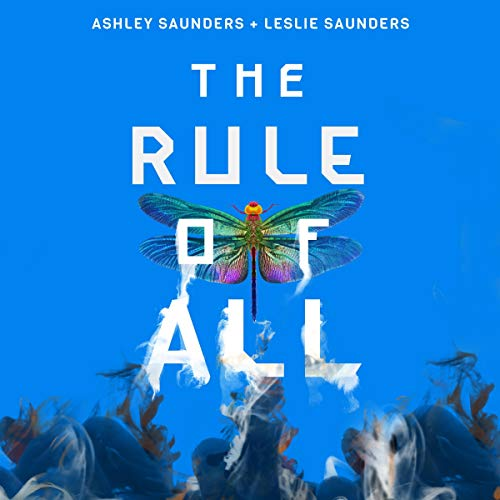 The Rule of All cover art