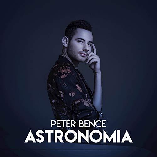 Astronomia (Piano & Kick Drum)