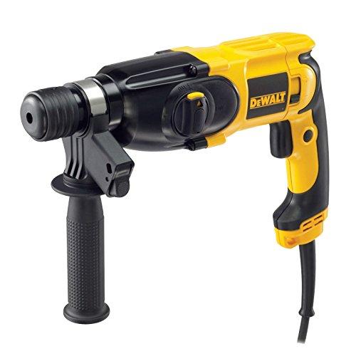 Dewalt - D25013n martillo combinado hilti taladro de martillo sds-plus 650w perforar 1,8j