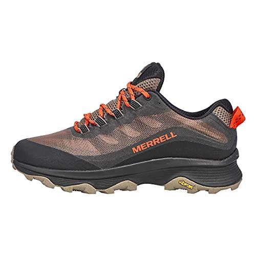 Merrell Moab Speed Hiking Shoe - Men's Brindle, 8.5
