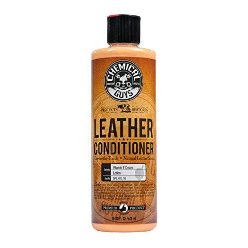 piel de venado para secar autos fabricante Chemical Guys