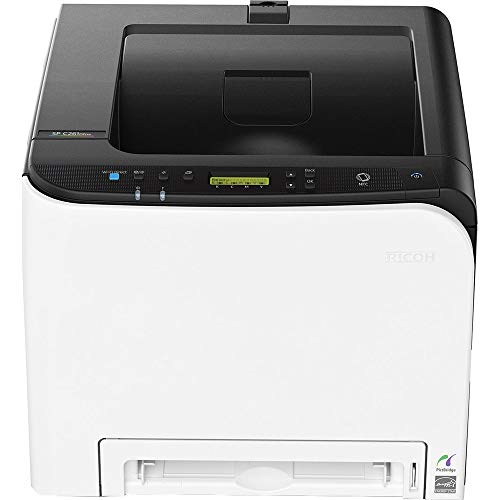 Ricoh 408234 SP C261DNw Color Laser Printer