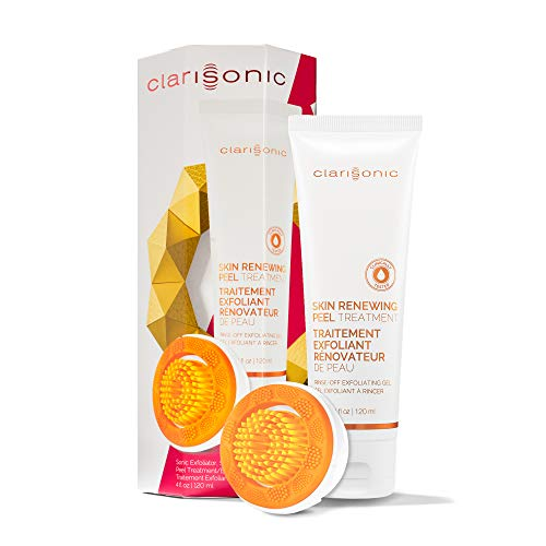 Clarisonic Exfoliating Skincare Set | Reduce Dark Spots and Redness | Stocking Stuffer