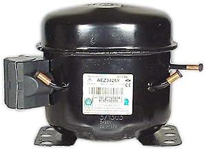 DOJA Industrial Compresor SECOP SC18G R-134a 1//2 con V DANFOSS BAJA//MEDIA//ALTA 17,69 cc