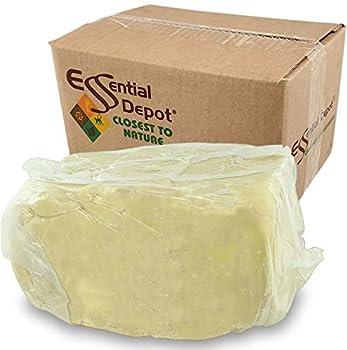 Shea Butter - Grade A - Unrefined - Organic - 5 kg  approx 11 lbs