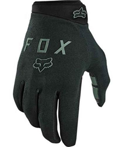 Fox Head Mens Ranger MTB Gloves (Hunter Green, Large)