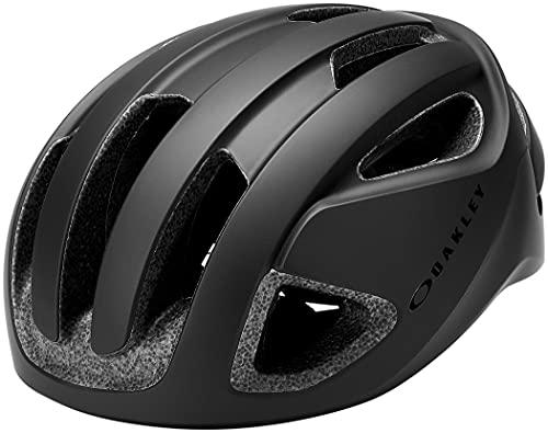 Oakley ARO3 Lite BOA Road Bike Helmet Blackout Large