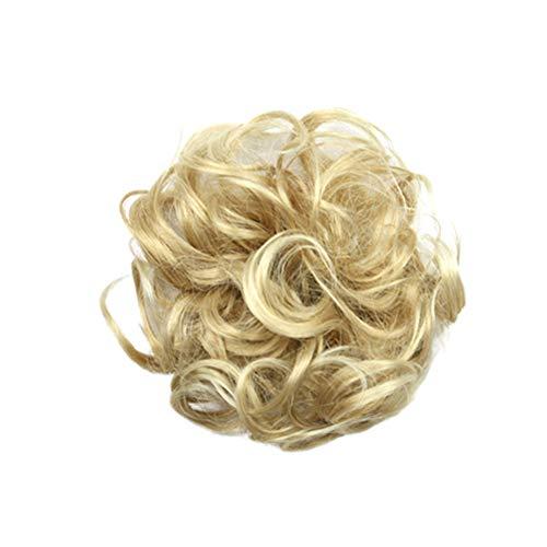 rajout cheveux queue de cheval extension naturel Des morceaux de cheveux pour les femmes clip dans Cheveux extensions de vrais cheveux humains 22