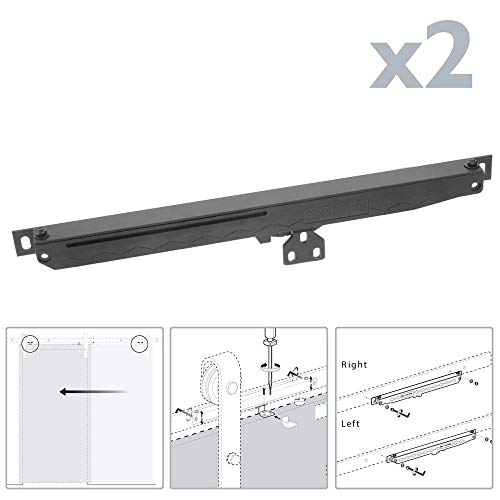 PrimeMatik - Automatischer Türschließer für Stahl Schiebetür SKU GK11