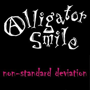 Non-Standard Deviation
