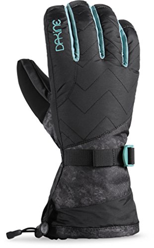 Dakine Camino Glove L Snow Global, Leopard