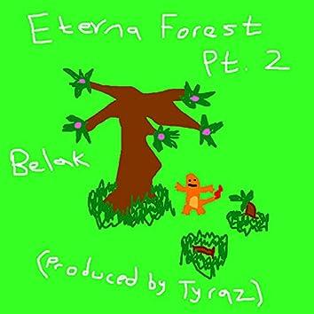 Eterna Forest, Pt. 2