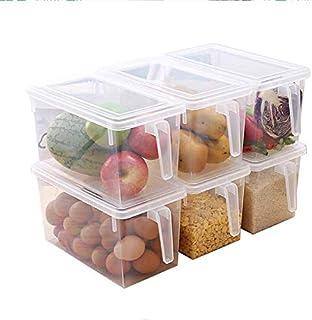 SISHUINIANHUA Panier de Rangement Plastique imperméable Eau Stockage boîte de Rangement Fruit Godet Enfants Jouets Organis...